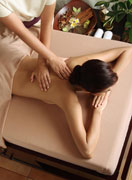 Las Vegas Mobile Massage Service