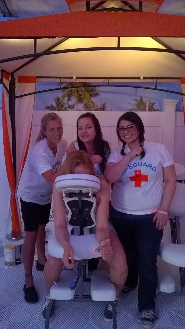Event Massage 2