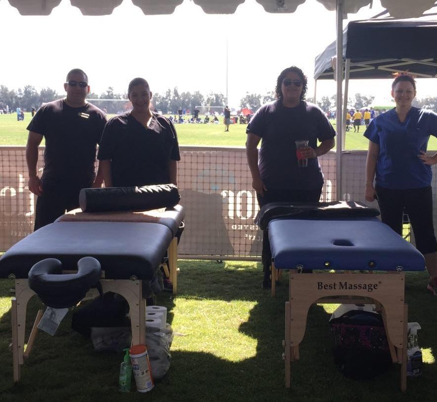 Event Massage 3
